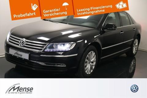 Volkswagen Phaeton 3.0 TDI UPE 85 885 EUR