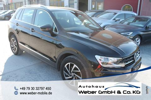 Volkswagen Tiguan 2.0 TDI Join vo hi