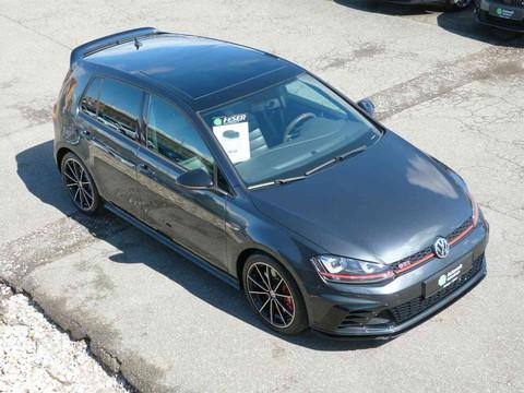 Volkswagen Golf 2.0 TSI VII GTI Clubsport 18