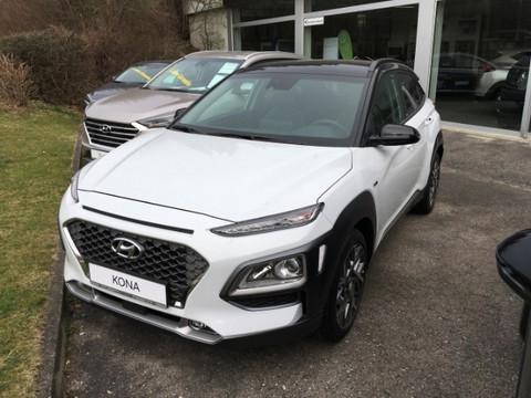 Hyundai Kona 1.6 Style Hybrid EU6d-T Multif Lenkrad