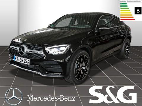 Mercedes-Benz GLC 300 d Coupe AMG-Line ° 20