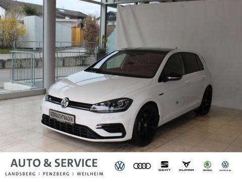 Volkswagen Golf 2.0 TSI VII OPF R