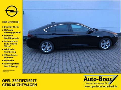 Opel Insignia 1.5 Turbo