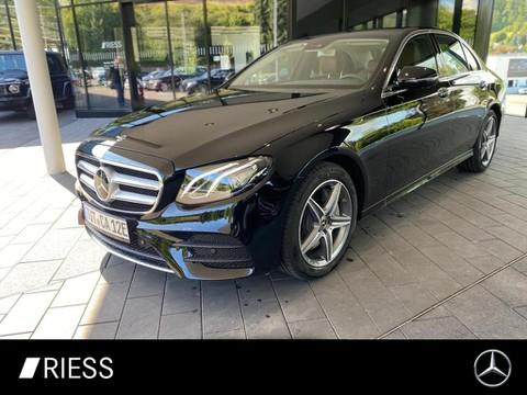 Mercedes-Benz E 300 e Lim AMG ° CA