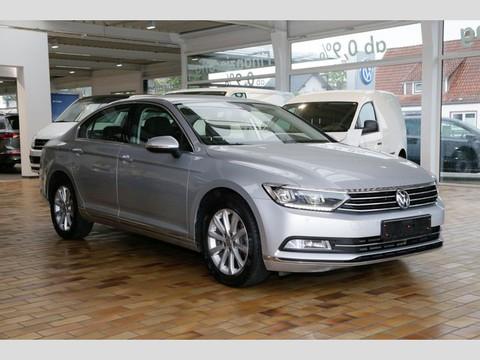 Volkswagen Passat 1.4 TSI Limousine Highline