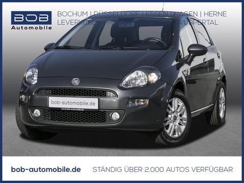 Fiat Punto 1.2 8V Lounge