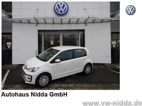Volkswagen up 1.0 l move Ak