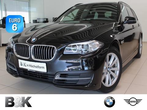 BMW 525 d HarmanKardon