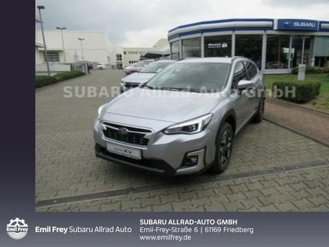 Subaru XV 0.5 E-Boxer Active 2