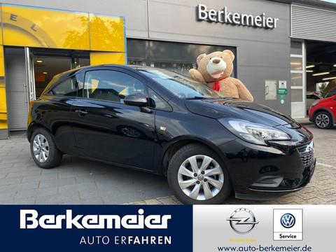 Opel Corsa 1.4 E Edition Allw Werkswagen