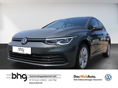 Volkswagen Golf 2.0 TDI Life IQLight TopPaket DigitalC