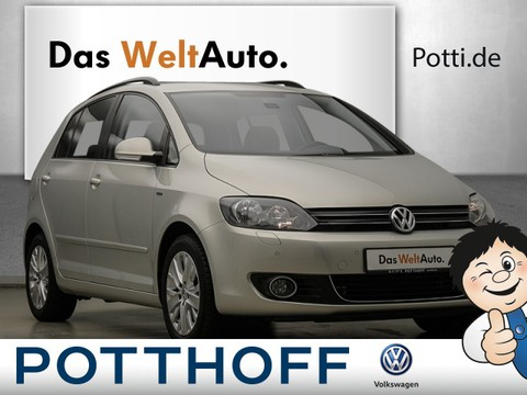 Volkswagen Golf Plus 2.0 TDI LIFE