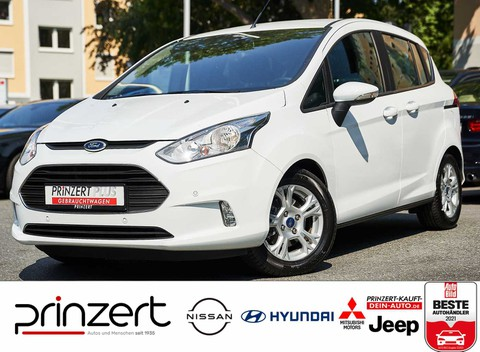 Ford B-Max 1.0 Edition Easy Winter