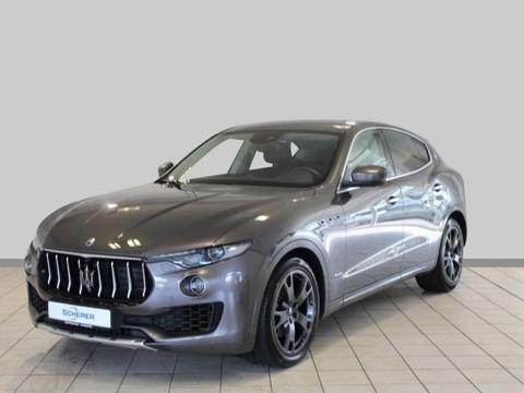 Maserati Levante Diesel GranLussoüftung °