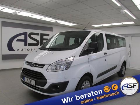 Ford Tourneo Custom Transit Custom Kombi L2 Trend # #