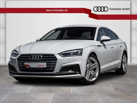 Audi A5 3.0 TDI Sportback design 2x S line