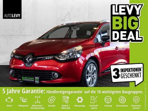Renault Clio Grandtour Energy dCi 90 Start & Stop