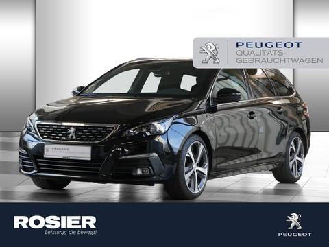 Peugeot 308 2.0 SW GT 180