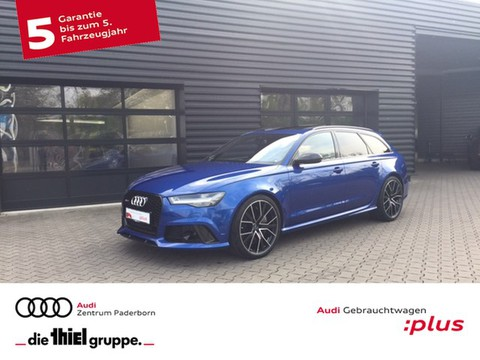 Audi RS6 0.7 Avant UPE 1695