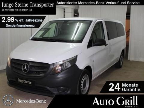 Mercedes-Benz Vito 116 Tourer E