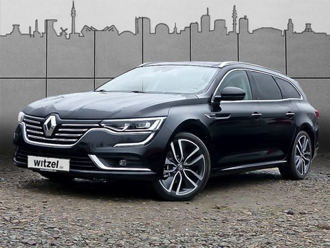 Renault Talisman Grandtour Intens TCe 200