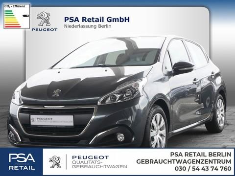 Peugeot 208 1.2 82 Urban Move