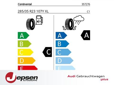Audi Q8 50 TDI competition plus quattro P