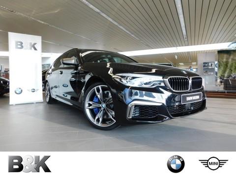 BMW M550 d xDrive (Sportpaket )