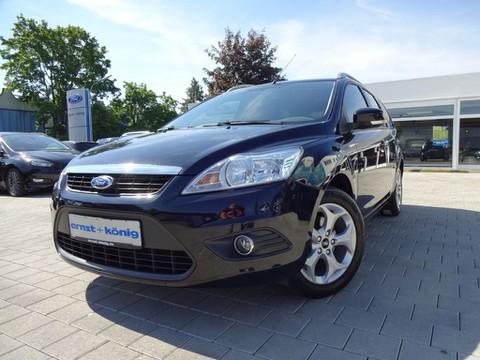 Ford Focus 1.6 16V Viva