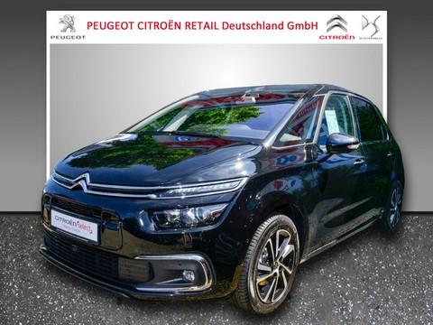 Citroën C4 Picasso Shine 120 Sicherh P 1