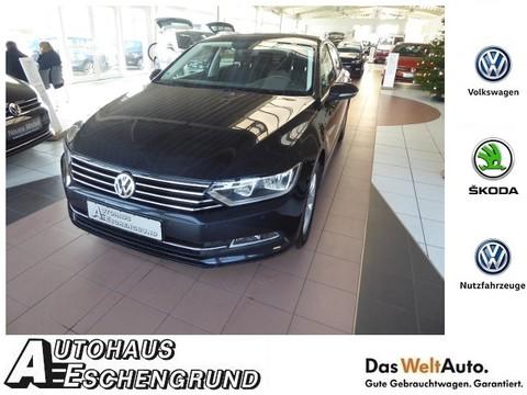 Volkswagen Passat 2.0 TDI Comfortline P