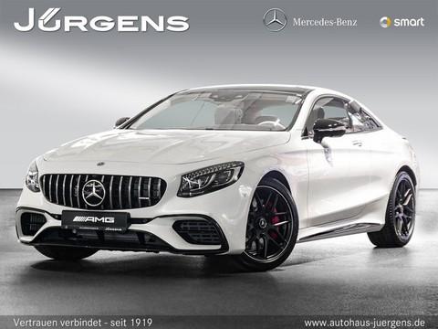 Mercedes-Benz S 63 AMG Coupé Aero Memo Burm