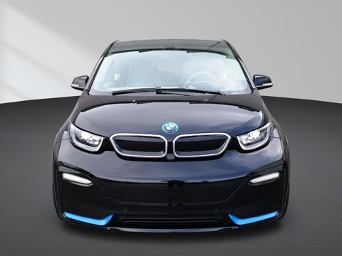 BMW i3 s 120 Comfort Businesspaket