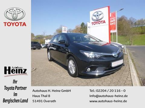 Toyota Auris 1.8 VVT-i Hybrid Automatik Comfort