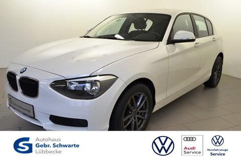 BMW 116 1er - 116 i