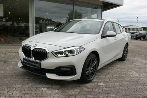 "BMW 118 iA HiFi 18"""