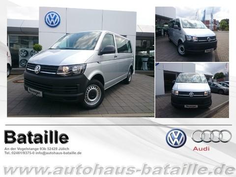 Volkswagen transporter T6 Kombi Normaldach