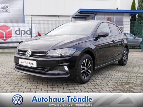 Volkswagen Polo 1.0 TSI IQ DRIVE