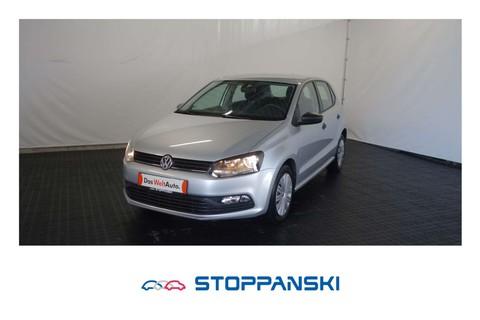 Volkswagen Polo 1.0 Trendline COOL