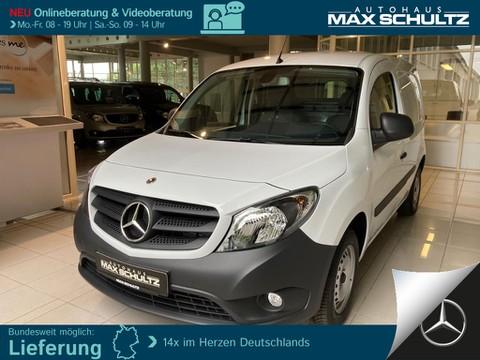 Mercedes-Benz Citan 109 Kasten lang