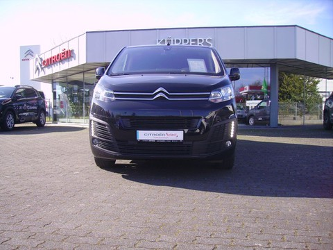 Citroën SpaceTourer 2.0 M 150 Business