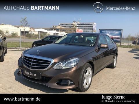 Mercedes-Benz E 300 4 M Elegance SZH