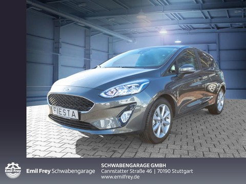 Ford Fiesta 1.0 EcoBoost COOL&CONNECT 74ürig