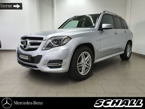 Mercedes-Benz GLK 250 SPORT INTELLIGENT LIGHT