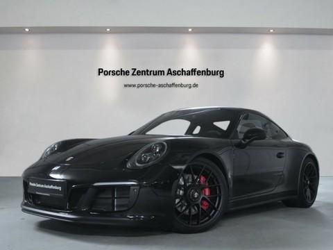 Porsche 911 Carrera GTS LEDschwarz