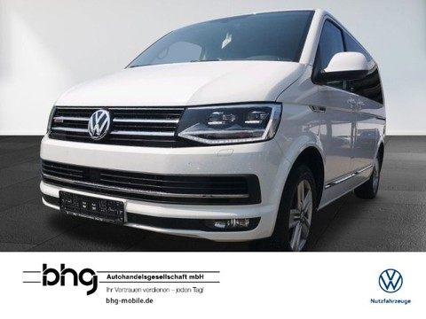 Volkswagen T5 Multivan 2.0 TDI Multivan Generation Six AssistPaket Ca