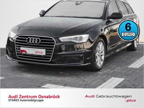Audi A6 2.0 TDI Avant Plus