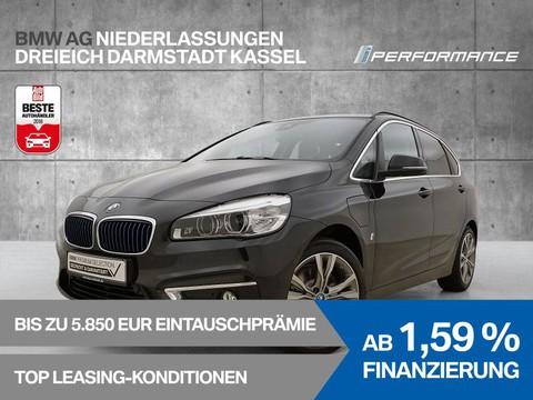 BMW 225 iPerformance Luxury Line HiFi