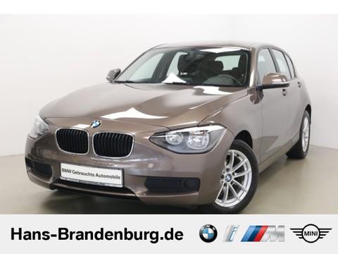 BMW 114 i Advantage