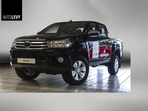 Toyota Hilux Automatik Comfort